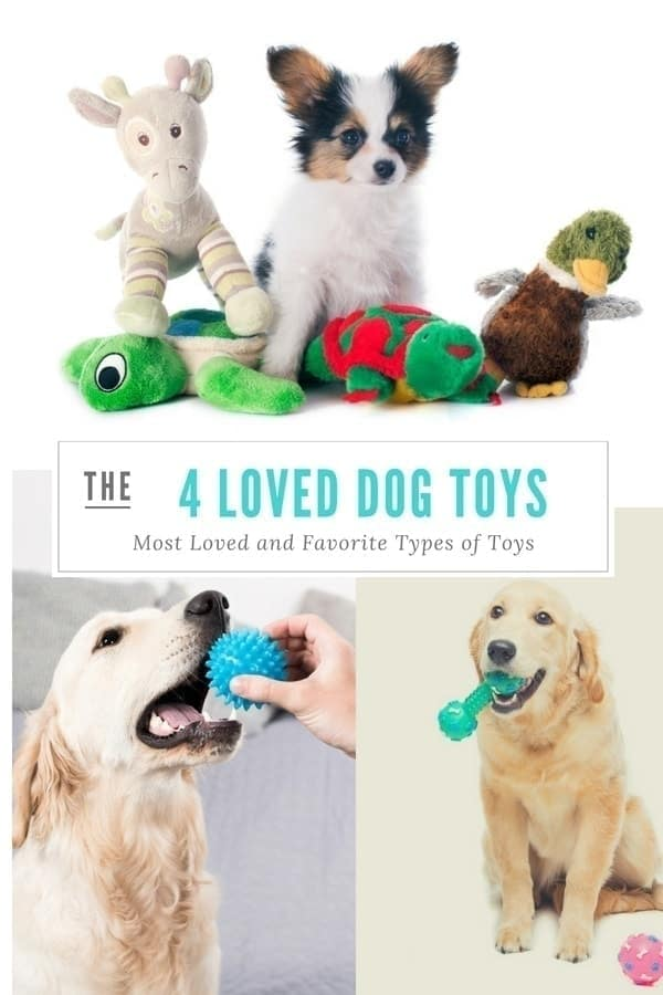 favorite dog toys, dog toys, best dog toys
